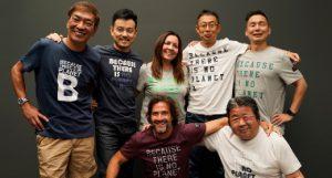 Ecoalf, sostenibilidad, moda sostenible, mercado japonés, Sanyo Shokai