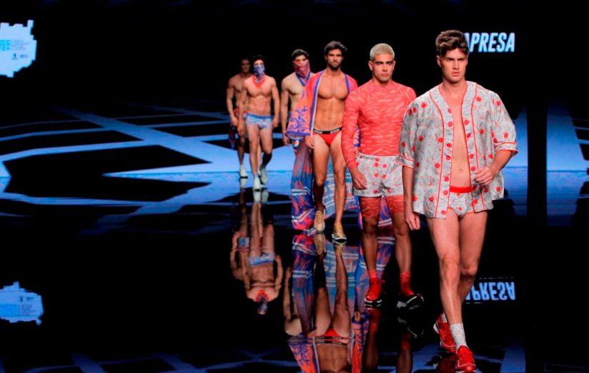 Cabildo de Gran Canaria, Gran Canaria Moda Cálida, moda baño, ifema, Semana de la Moda Baño Gran Canaria Moda Cálida,