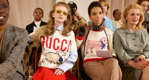 gucci, off-white, balenciaga, ranking marcas de moda, The Lyst Index, marcas de moda,
