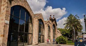 STIB, Atarazanas de Barcelona, salones textiles, Milano Unica, Première Vision, Enrique Morral