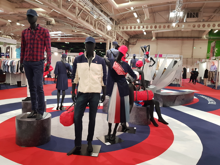 Messe Frankfurt France, Le Bourget,The Fairyland for Fashion , Texworld, Avantex, Apparel Sourcing, Shawls&Scarves, Leatherworld , Texworld Denim, The Fairyland for Fashion septiembre,