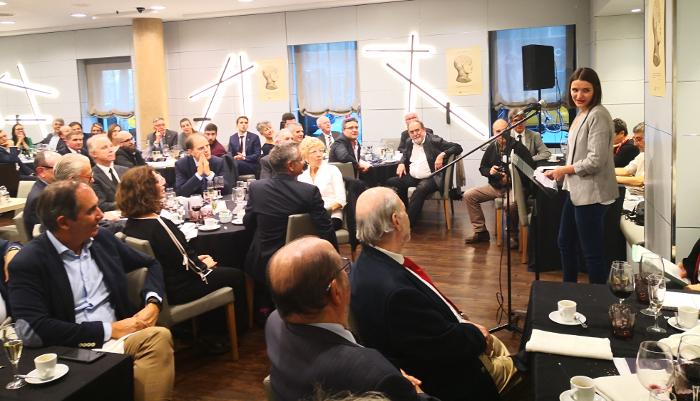 Aitpa, Fundación Textil Algodonera, informe anual del sector algodonero español, Premio a la Empresa Innovadora, Flor de Algodón, Premios de Innovación al Talento Joven