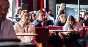 Fashiontech Berlin, Anita Tillmann, Premium, Seek, tecnología de la moda, Grupo Premium