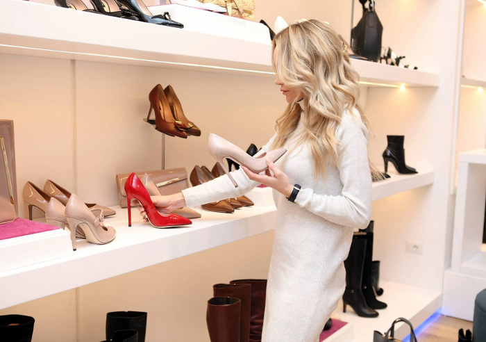Shoesroom, Omega Financial Partners, sector español del calzado, economía del sector español del Calzado