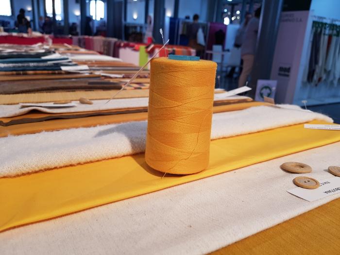 ndustria textil portuguesa, iTechStyle Award, textiles técnicos,54ª edición de Modtissimo, iTechStyle Showcase, reciclaje post-consumo,Sustainability Showcase, CITEVE, iTechStyle, iTechStyle Green Circle, sostenibilidad, responsabilidad medioambiental, Alfândega, innovación textil,