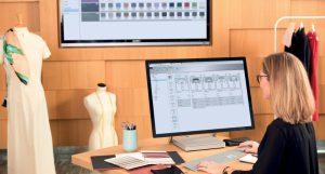 Fashion on demand by Lectra, Lectra, industria 4.0, software as a service, IA, análisis predictivo,
