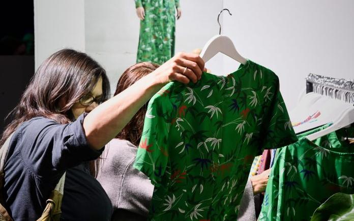 Textile Exchange, Circularity 20, sostenibilidad textil, economía circular