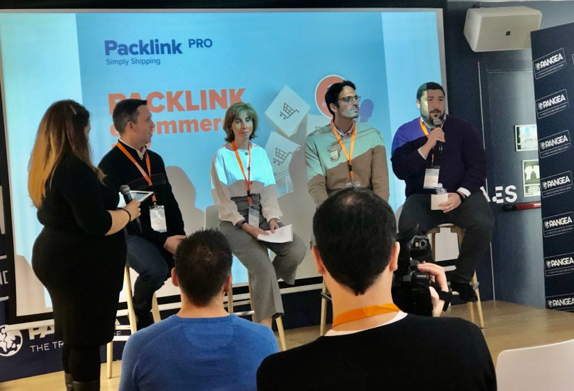 Plataformas tecnológicas, logística, ecommerce, marketplace, black friday,eCommerce Day, Packlink,, eCommerce en España