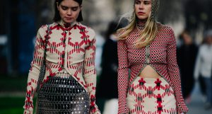 Year in Fashion, Lyst, tendencias, influencers, prendas virales