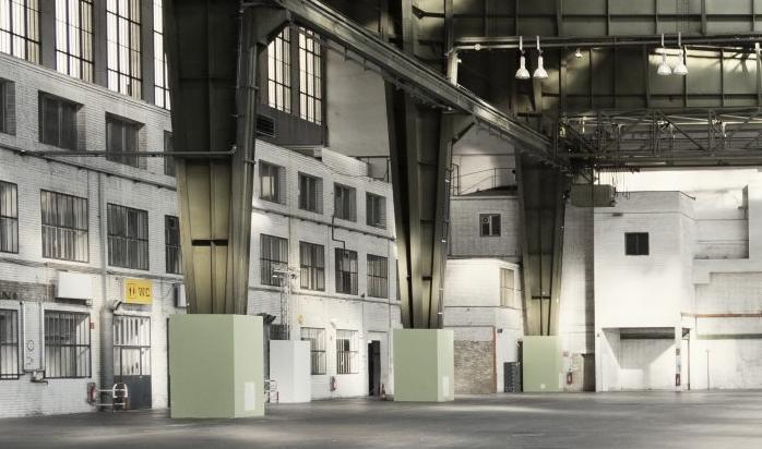 Selvedge Run & Zeitgeist, Panorama Berlin, salones de moda, moda en Alemania, Tempelhof, Shane Brandenburg
