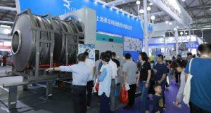 Texcare, Texcare Asia, Feria de Frankfurt, China Laundry Exhibition, salones de limpieza y cuidado de textiles