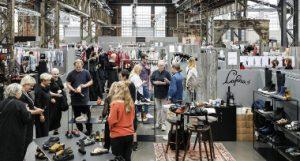 Gallery, Gallery Fashion, Gallery Shoes, Igedo Company, salones de moda, moda en Düsseldorf, tendencias para 2020/2021, The Extreme Collection