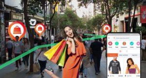marketplace, ecommerce, retail, Goveo, GeoCommerce,Guillermo García Moraga,