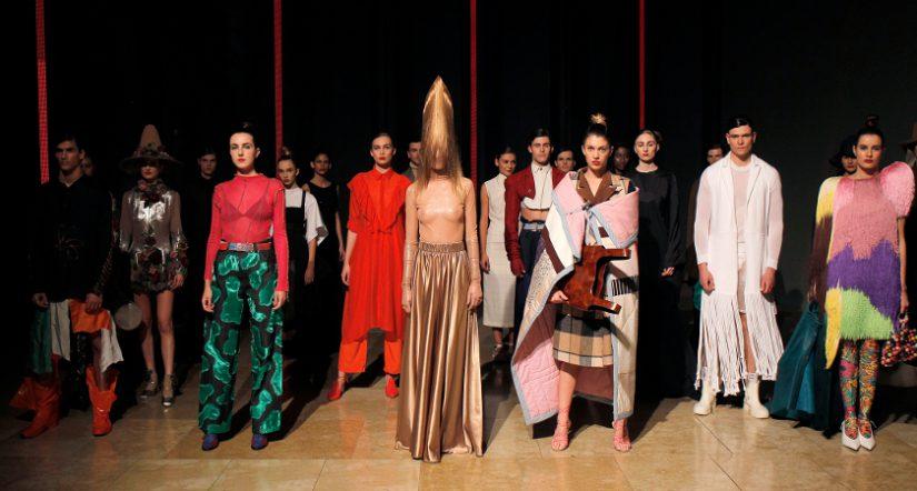 25 años, IED Escuela Superior de Diseño, Escuela Superior de Diseño, Museo Guggenheim, IED Madrid mIED Barcelona