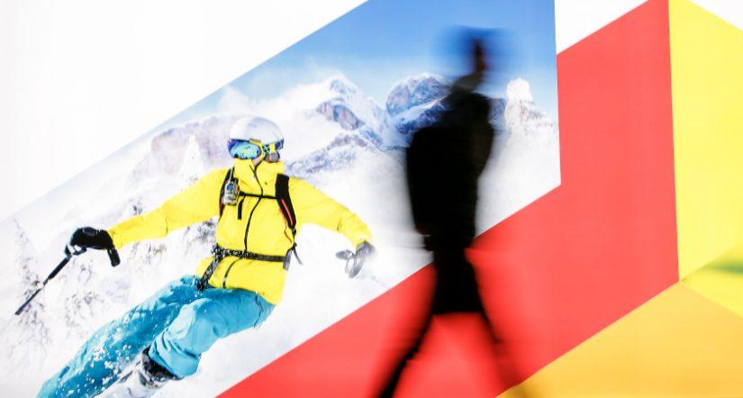 ISPO, ISPO Beijing, Alpitec, salones de deporte, deportes de nieve en China, Olimpiadas de Invierno 2022, Intersport, Feria de Munich