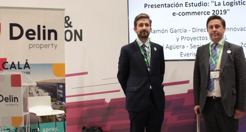 Centro Español de Logística , everis, logística, ecommerce, CEL , Zommlo everis group