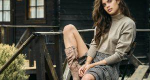 Moda, NEC, Birmingham, salones de moda, moda mainstream