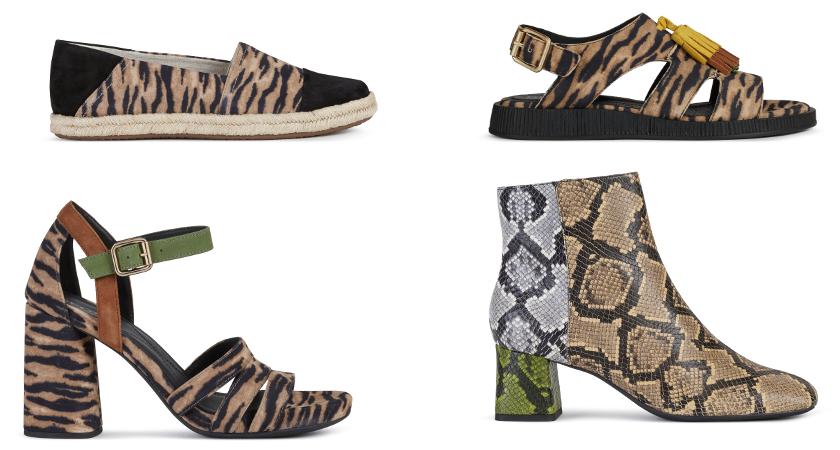GEOX, calzado, zapatos, abrigos, tendencias