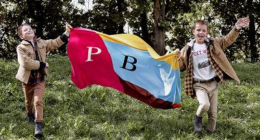 Pitti Bimbo, salones de moda infantil, Monnalisa, Benetto, Petit Bateau, Children's Fashion from Spain