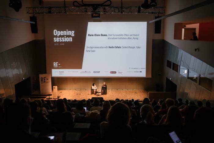 Disseny Hub Barcelona, Moda Sostenible Barcelona, moda sostenible, Re-Barcelona , Sustainable Fashion Global Event,