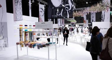 Eurovet, Salón Internacional de Lencería, Puerta de Versalles, salones de moda íntima y balneario, Interfilière, moda sostenible, moda inclusiva, Fundación ARC