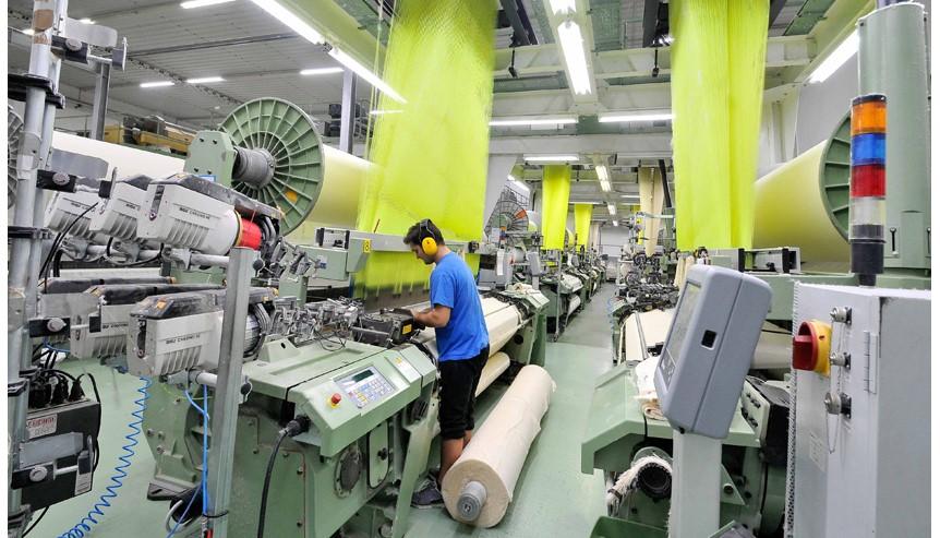 XXI Foro Textil, Citeve, inversión en I+D, ATP, Mario Jorge Machado, Paulo Vaz, sector portugués de textil/confección, WTO