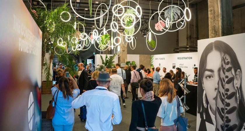 Fashiontech Conference, Fashiontech Studio, hotel Aletto, Glasshaus Berlin, Grupo Premium, Grupo Premium, Seek