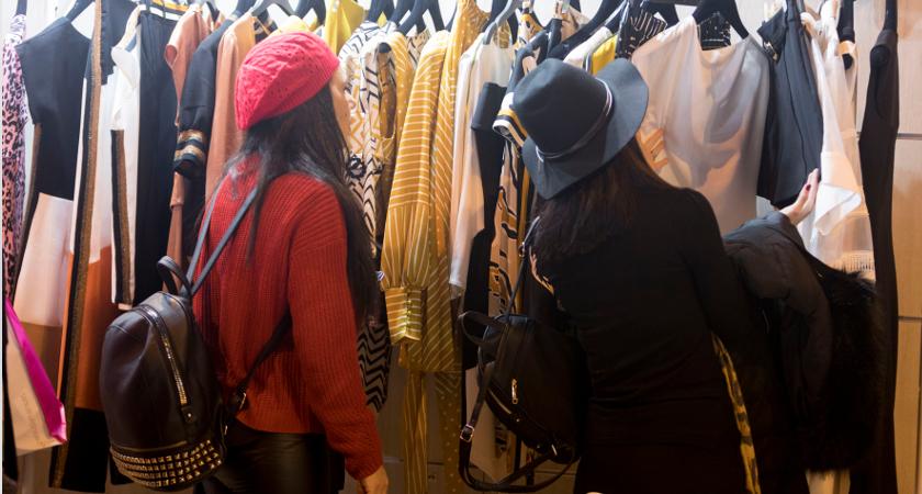 IFEMA, Momad, moda, complementos, calzado