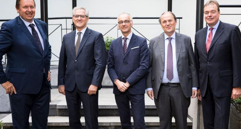 Euratex, Comisión Europea, Green Deal, circularidad textil/confección, Plan en favor de la Economía Circular