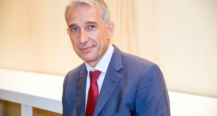 Sergio Cepriá, Digital Solutions Deputy Manager en Itaca