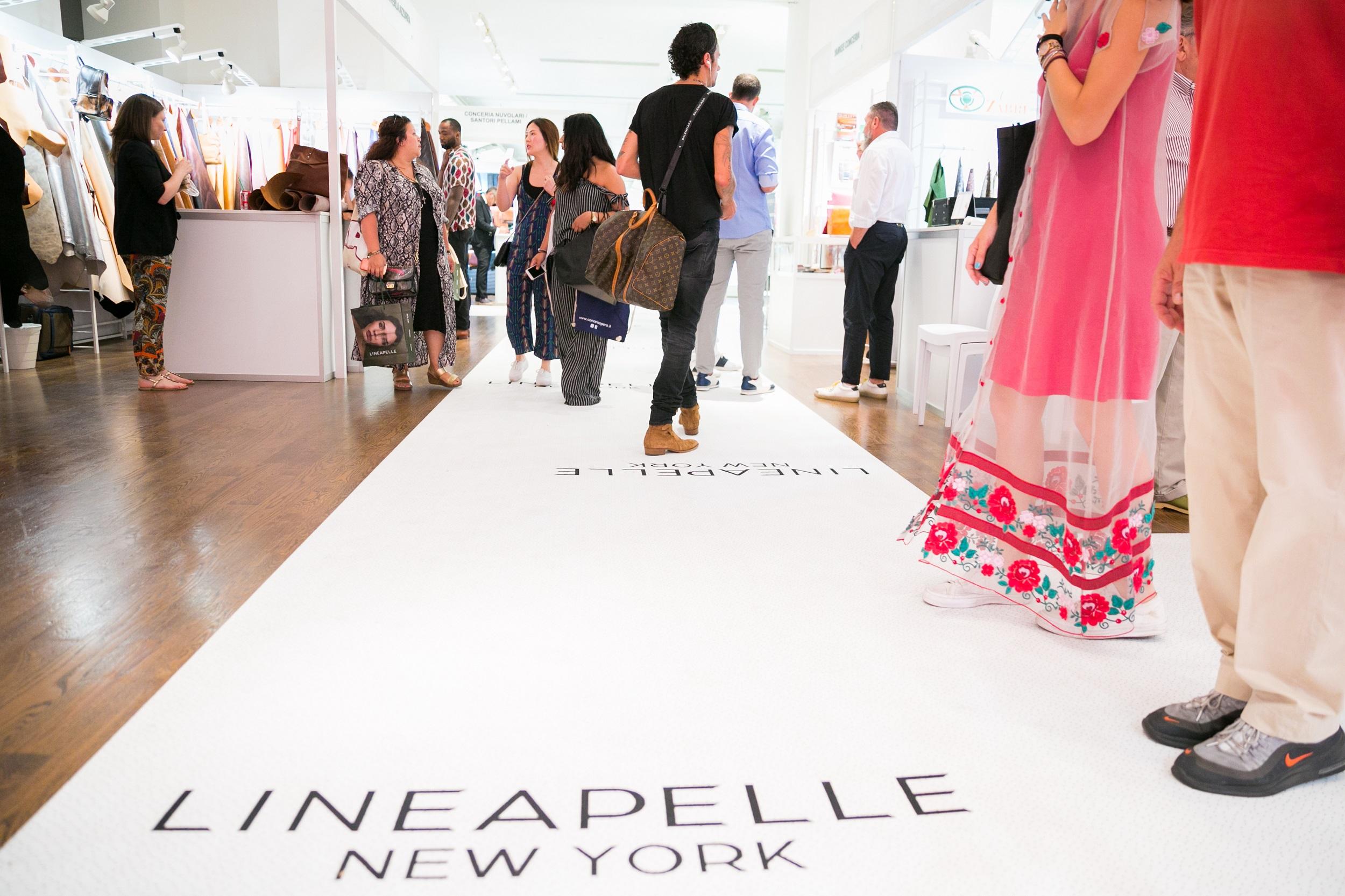 Footwear Components from Spain, Lineapelle, ICEX, Aeecc, salones de calzado