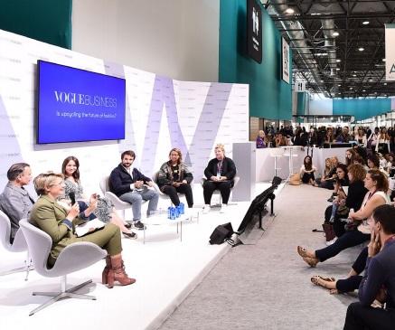 Première Vision, salones textiles