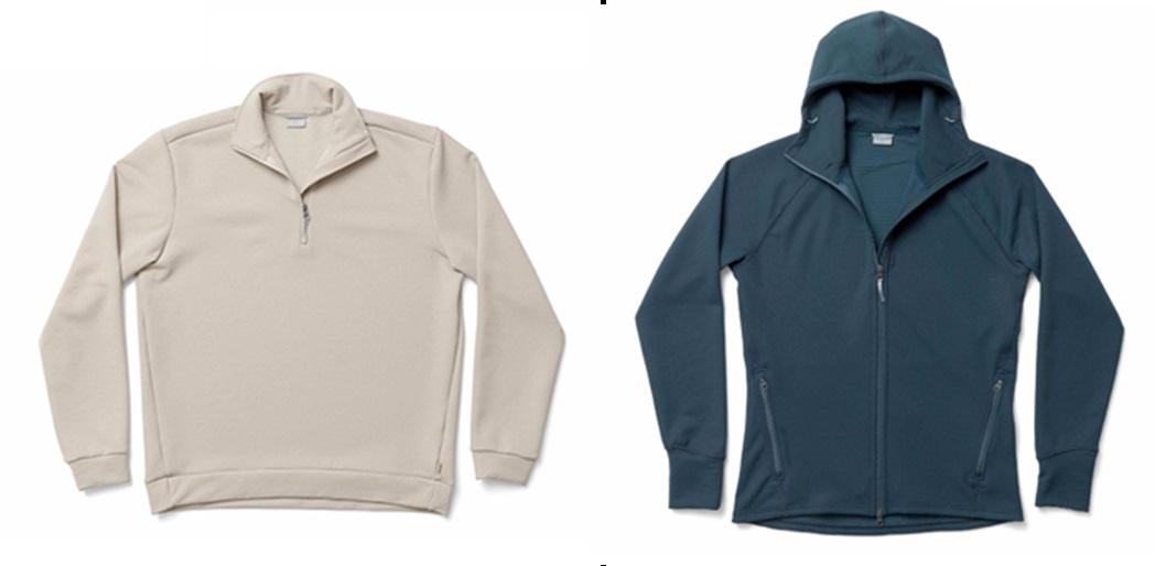 Polartc, tejidos reciclados, tejidos circulares, sostenibilidad textil, Houdini, Power Fill, Polartec Eco-Engineering