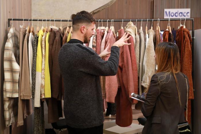 080 Barcelona Fashion, Joaquín Verdú, Iaios, Luzio, Accidental Cutting, Andrés Sardá, Modacc, Coterie