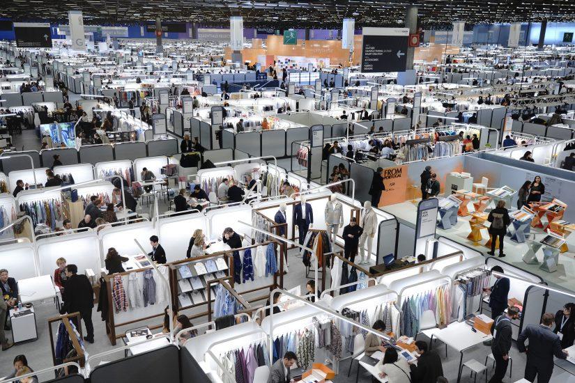 Première Vision, Fashion Source, Shenzhen, salones textiles, GL Events, Pengchen Exhibition, Première Vision Marketplace