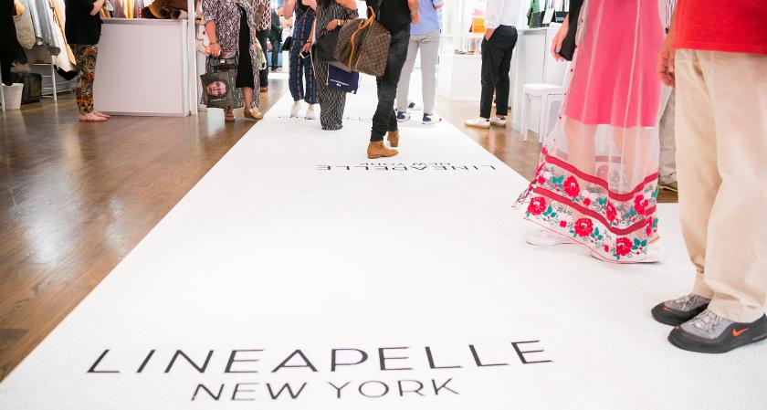 Lineapelle-NY