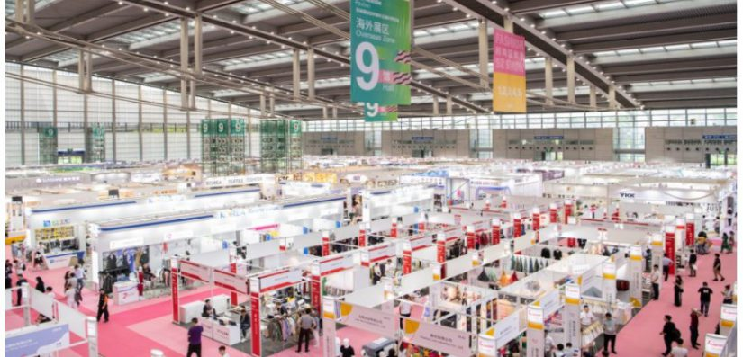 Chic, Greater Bay Area International Textile and Apparel Expo, Shenzhen