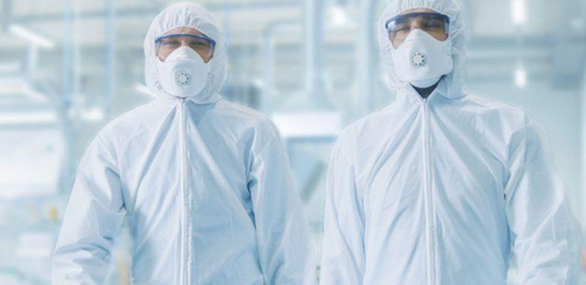 Gerber Technology, Coats, AAFA, IFAI, NCTO, SPESA, producción de PPE