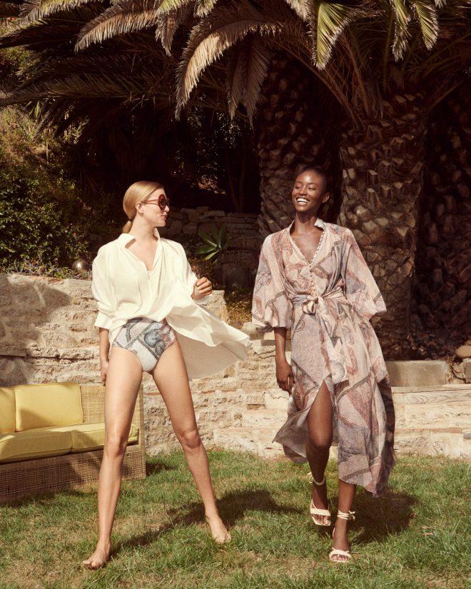 H&M, Fashion Transparency Index, Fashion Revolution, C&A, Adidas/Rebook, Esprit, M&S, transparencia en moda, circularidad de la moda