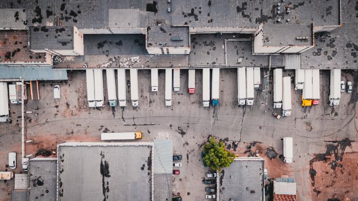 Agility Emerging Markets Logistics Index 2021, Agility, logistica, covid-19,