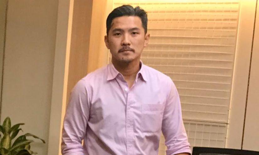 Sandeep Agarwal, Albert Tjandra, Grandtex Indonesia, coronavirus, futuro del textil/confección, sostenibilidad textil, denim