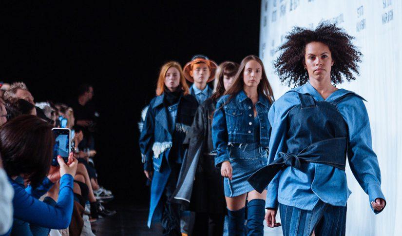 ISKO, I-Skool, concursos de moda, moda en denim