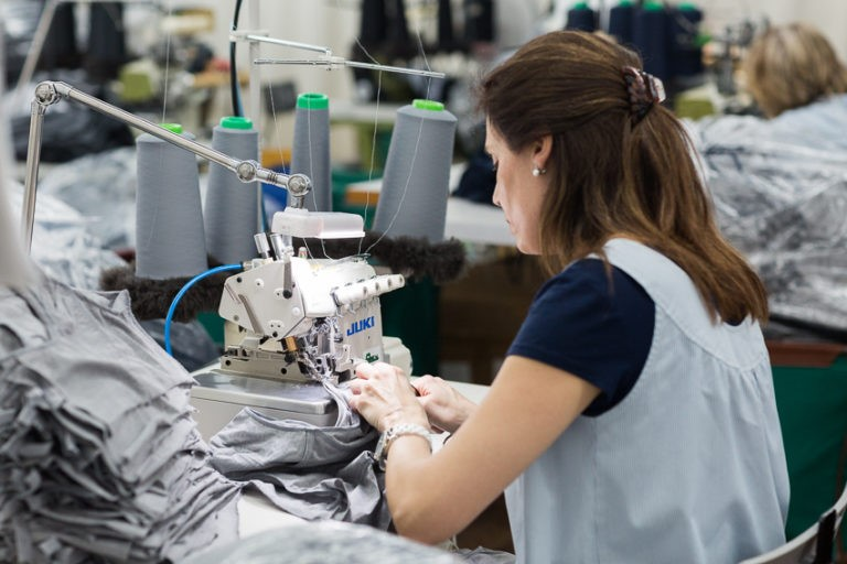 caracol, control de calidad, mataró, producción artesanal, ropa interior, ropa interior masculina, ZD, Zero Defects