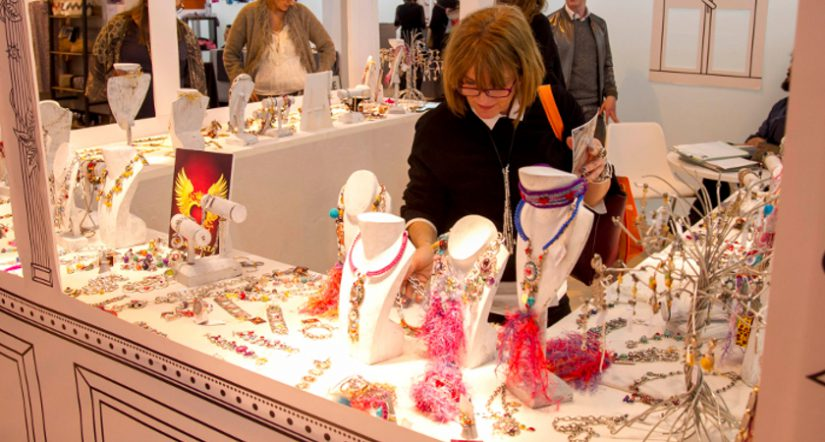 Intergift, Bisutex, Madridjoya, joyas, accesorios, complementos, bisutería, IFEMA, momad