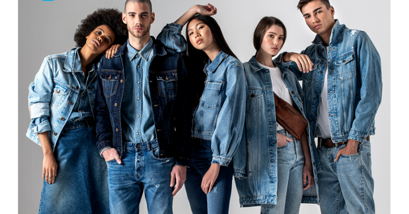 Just.O, My Fair by Just.O, denim portugués
