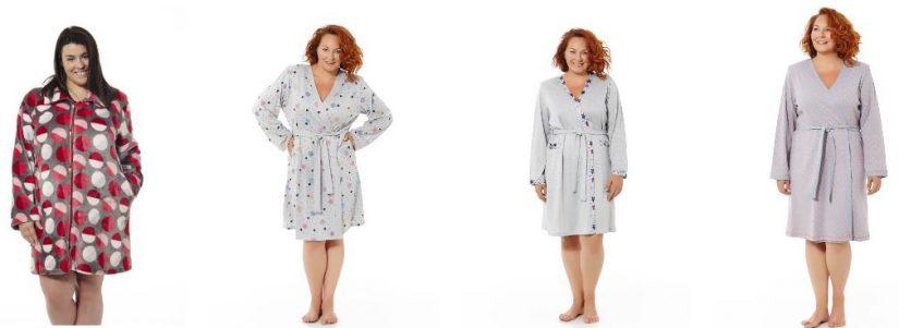 Mabel Íntima, bata, pijama, moda íntima, lencería, género de punto, camisón