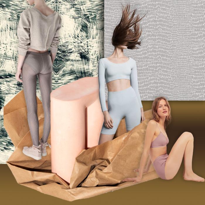 MarediModa, PV 2021, SS 2021, tendencias, beachwear, underwear , athleisure