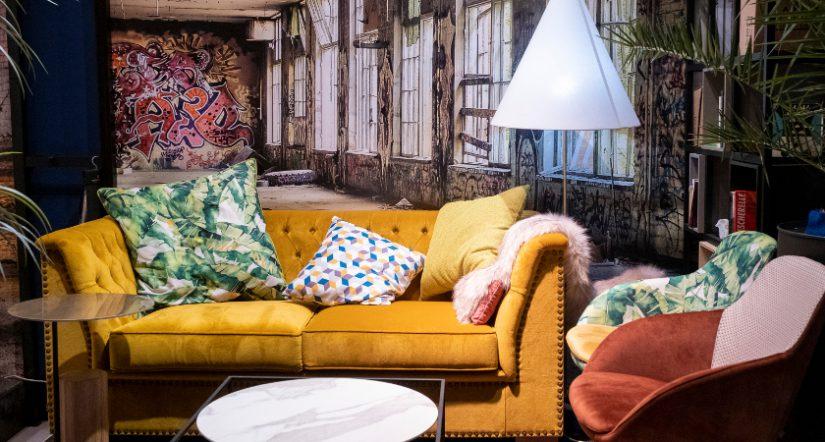 Feria Valencia, Ágora Encuentros, Hábitat Valencia, Home Textiles Premium, Textilhogar, Covid-19, textil hogar,