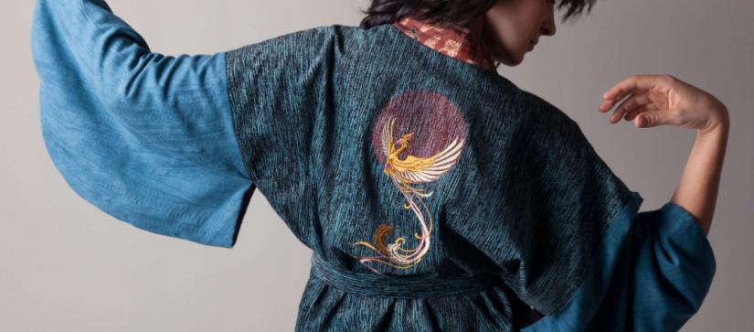 Araceli García, Avasan, kimonos