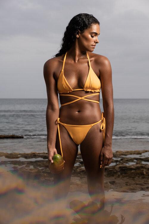 SOS, Swell Obsessed Swimwear, María Remedios, moda balneario, colecciones baño para 2020